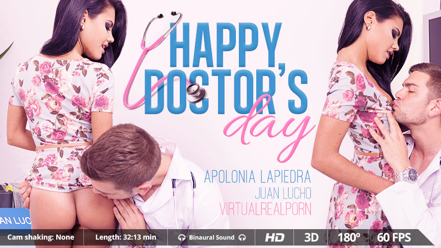 Happy Doctor's Day